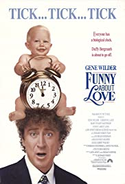 Funny About Love (1990) Poster - Movie Forum, Cast, Reviews