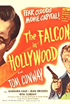 Image of The Falcon in Hollywood