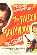 Primary image for The Falcon in Hollywood