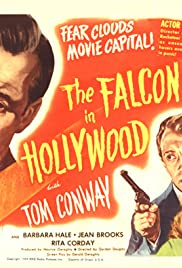 The Falcon in Hollywood (1944) Poster - Movie Forum, Cast, Reviews