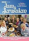"""""""Jam & Jerusalem"""""""