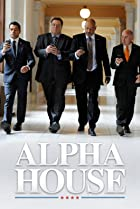 Image of Alpha House: Pilot