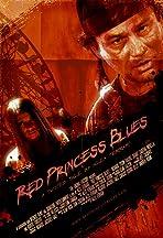 Red Princess Blues
