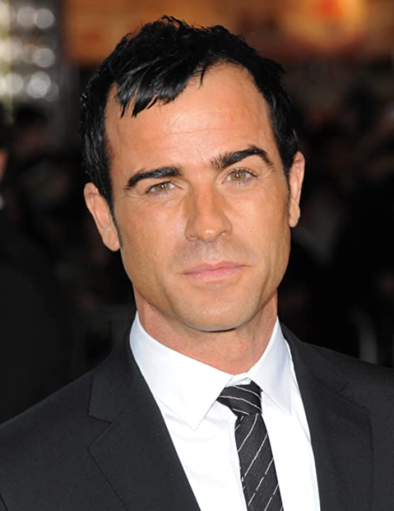 Justin Theroux at Wanderlust (2012)