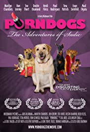 Porndogs: The Adventures of Sadie Poster