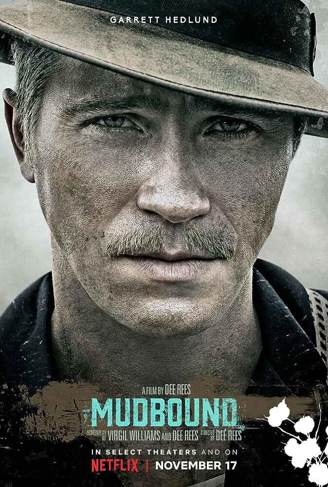 Mudbound 2017 English 480p WEB-DL full movie watch online freee download at movies365.cc