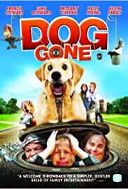 Dog Gone 2008 720p 580MB HDTVRIP Hindi Dubbed MKV