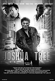 Joshua Tree Poster