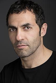 Aktori Mario de la Rosa
