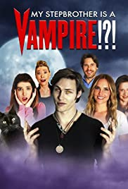 Image result for my stepbrother is a vampire
