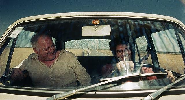 Nuno Lopes and Robert Pugh in Goodnight Irene (2008)