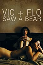 Image of Vic + Flo Saw a Bear