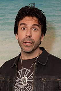 Greg Giraldo Picture