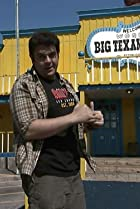 Image of Man v. Food: Amarillo