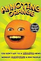 Image of The Annoying Orange