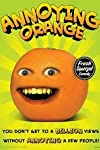 The High Fructose Adventures of Annoying Orange: Volume 3: Fruit Wars Coming to DVD Sept. 17