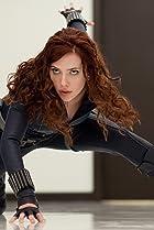 Image of Natasha Romanoff
