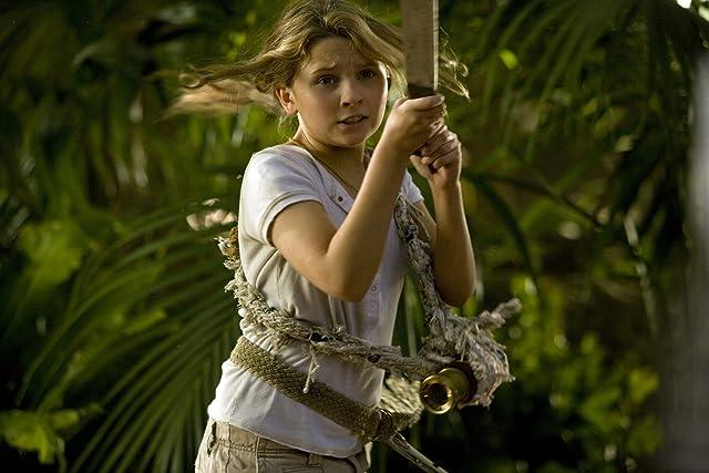 Abigail Breslin in Nim's Island (2008)