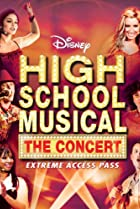 Image of High School Musical: The Concert - Extreme Access Pass