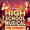 Corbin Bleu, Monique Coleman, Drew Seeley, Vanessa Hudgens, and Lucas Grabeel in High School Musical: The Concert - Extreme Access Pass (2007)