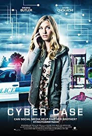 Cyber Case (2015) Poster - Movie Forum, Cast, Reviews