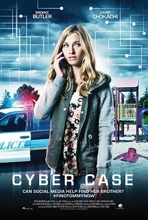 image Cyber Case Watch Full Movie Free Online