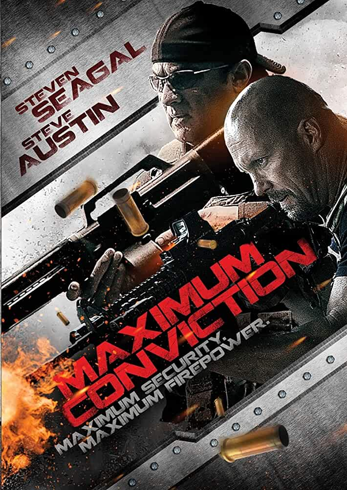 Maximum Convinction 2012 Hindi Dual Audio 720p BRRip full movie watch online freee download at movies365.org