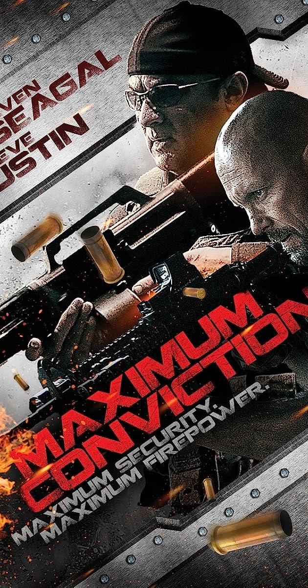 Maximum Conviction 2012 BRRip