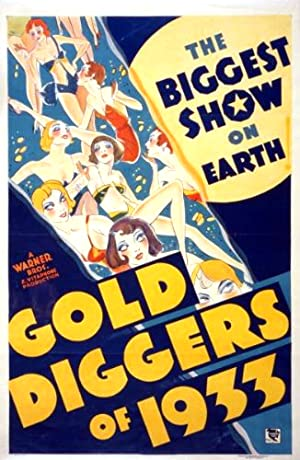 Permalink to Movie Gold Diggers of 1933 (1933)