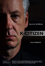 K Citizen Poster