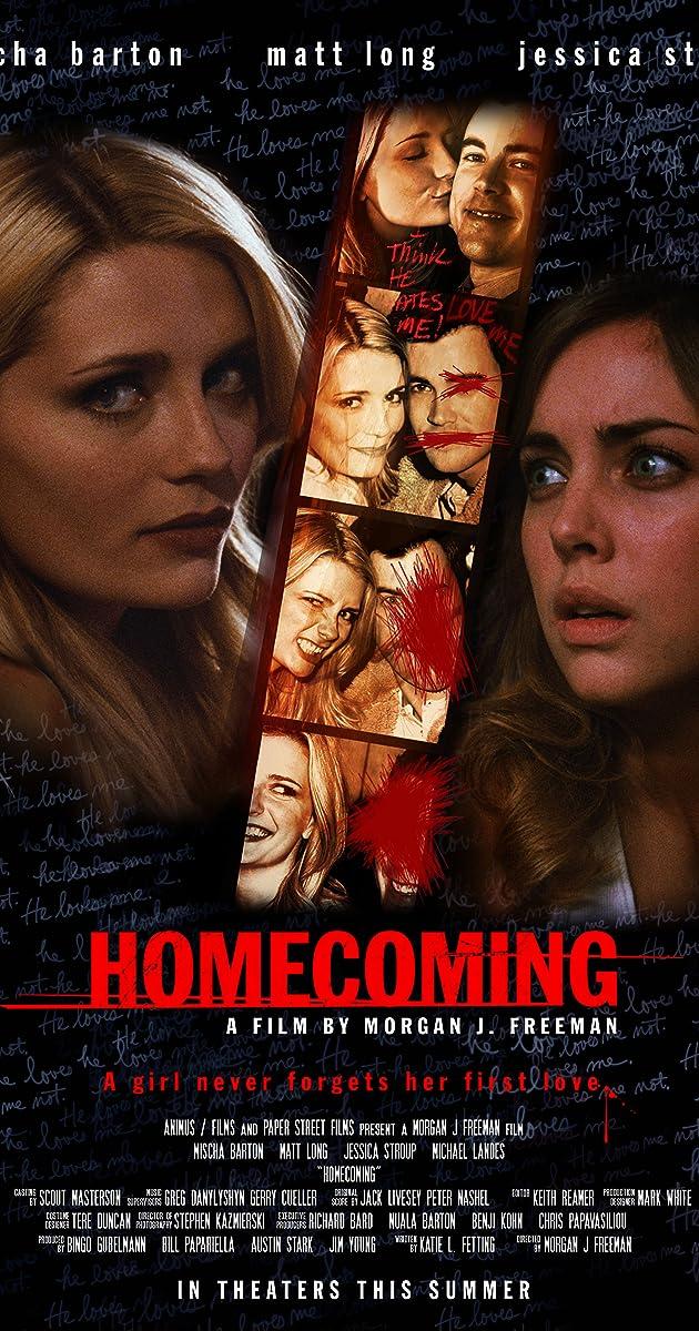 Sugrįžimas / Homecoming (2009) Online