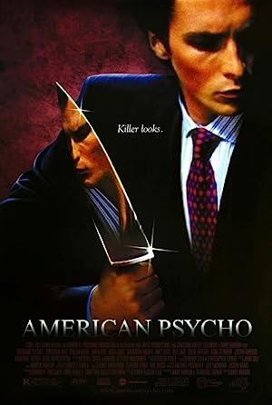 Ver Online Psicópata americano (American Psycho) (2000) Gratis - 2000
