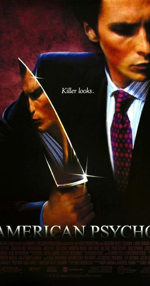 American Psycho (2000) - IMDb