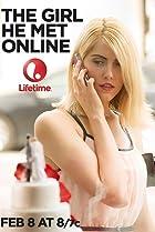 Image of The Girl He Met Online
