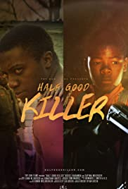 Half Good Killer Poster