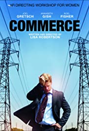Commerce Poster