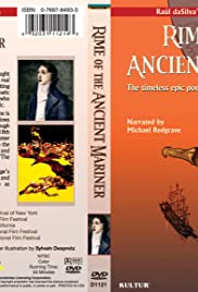 Rime of the Ancient Mariner Poster