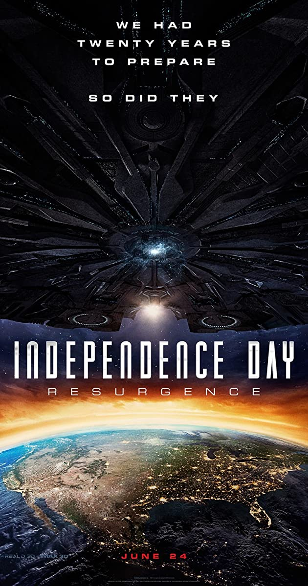 Image result for independence day movie 2016