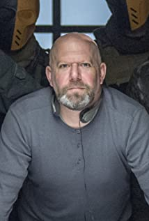 Marc Guggenheim Picture