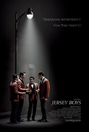 Jersey Boys (2014) Download on Vidmate