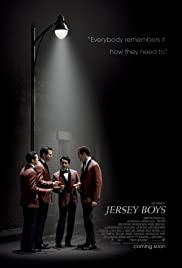 Jersey Boys (2014) Poster - Movie Forum, Cast, Reviews