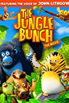 Image of The Jungle Bunch: The Movie