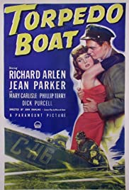 Torpedo Boat Poster