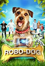 Primary image for Robo-Dog