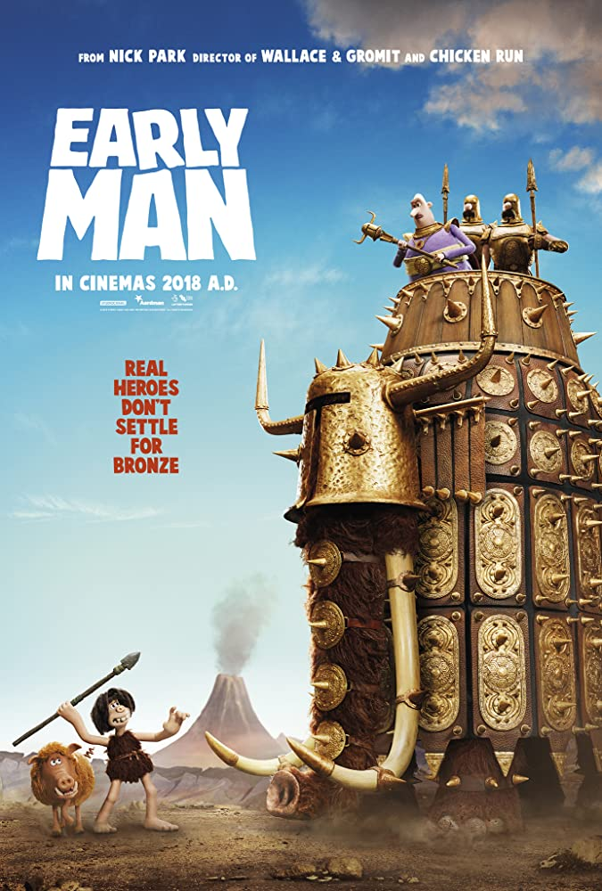 Download Early Man (2018) Subtitle Indonesia