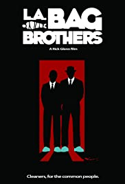 L.A. Bag Brothers Poster