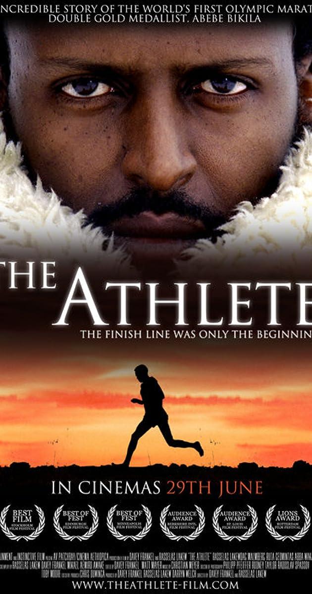 Abebe Bikila Tv Movies