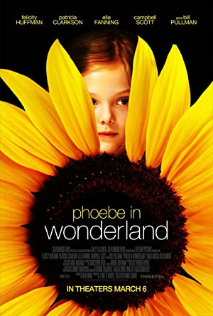 Picture of Phoebe in Wonderland