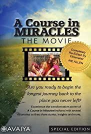 A Course in Miracles: The Movie Poster