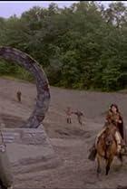 Image of Stargate SG-1: Thor's Hammer